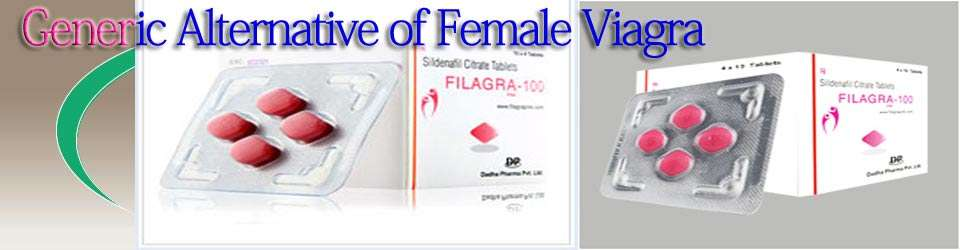 Female Viagra Alternate